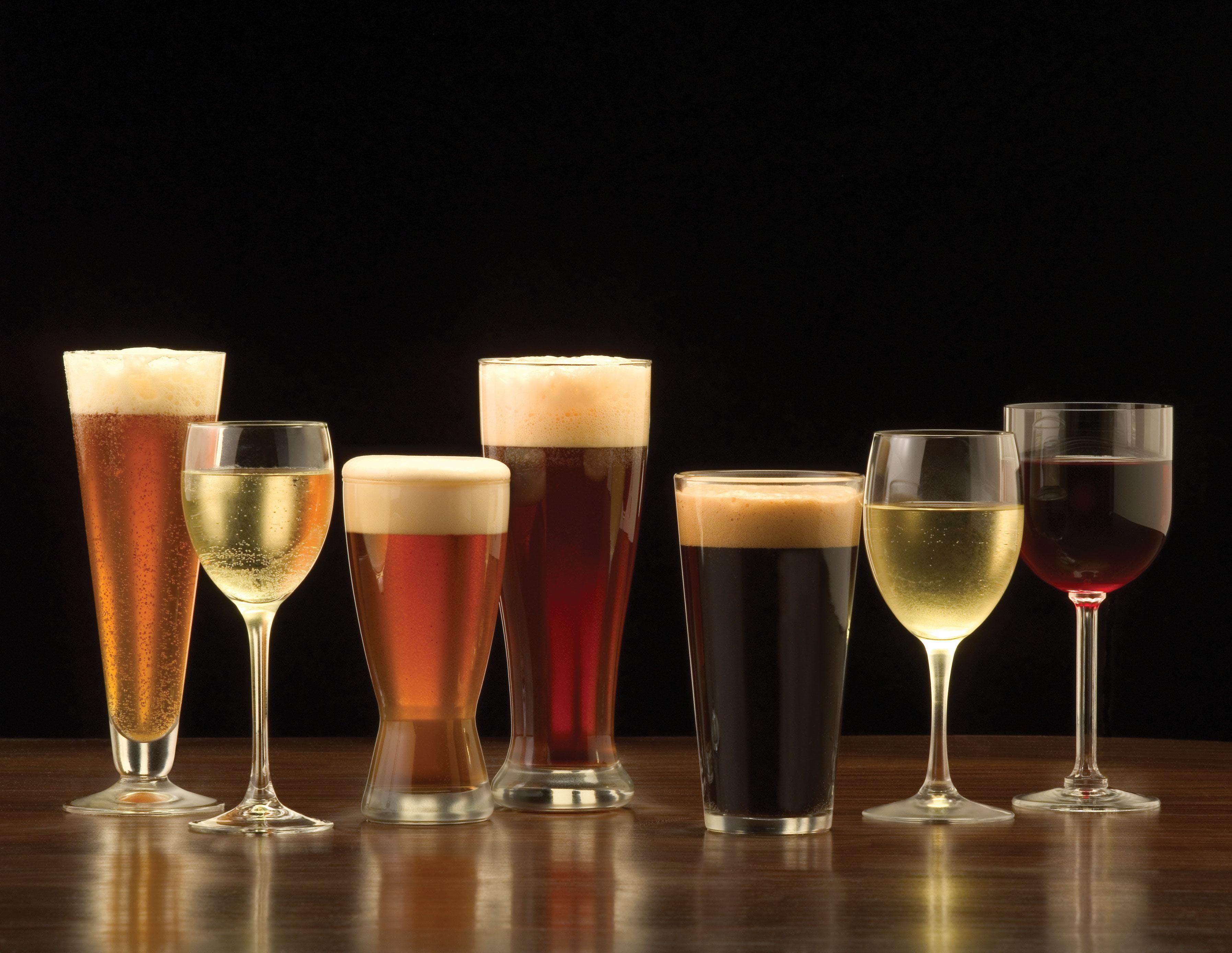 Craft Beer & Wine Fest