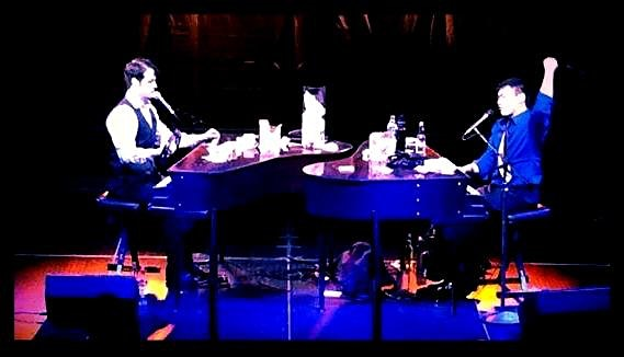 Dueling Pianos – Greenville